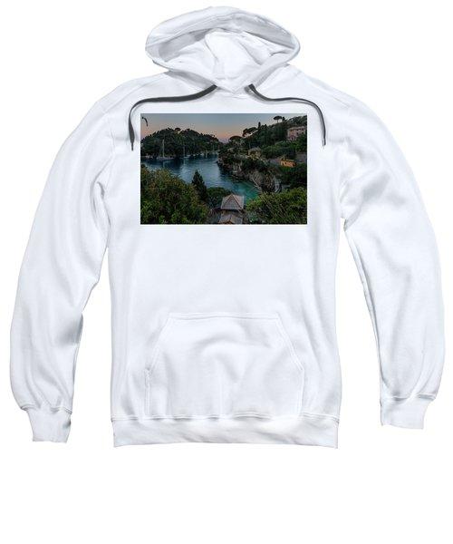 Portofino Bay Sweatshirt
