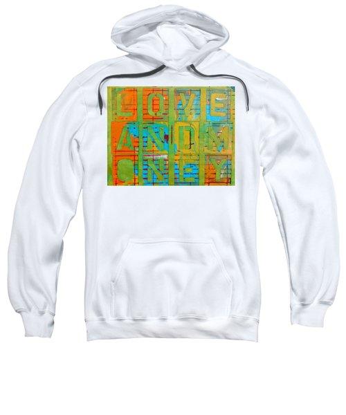 Passion Sweatshirt