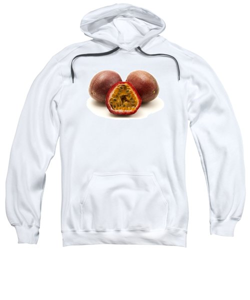 Passion Fruits Sweatshirt