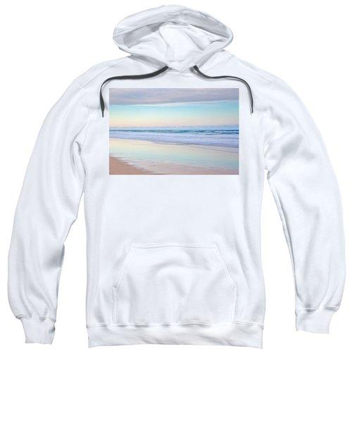 Pastel Reflections Sweatshirt