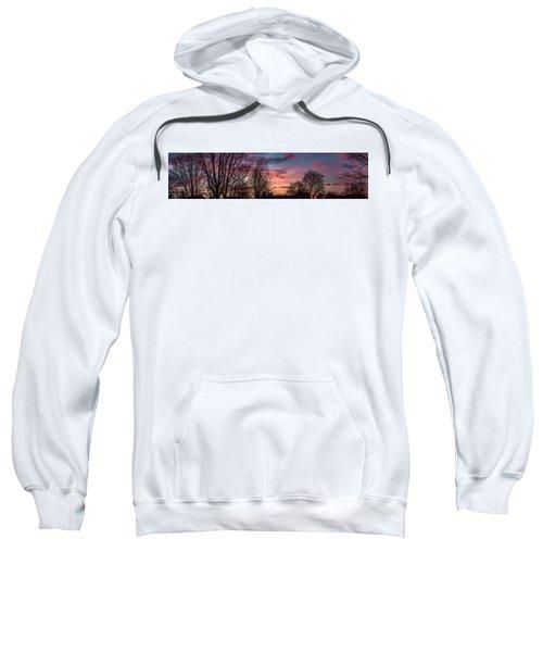 Pastel Sunrise Sweatshirt