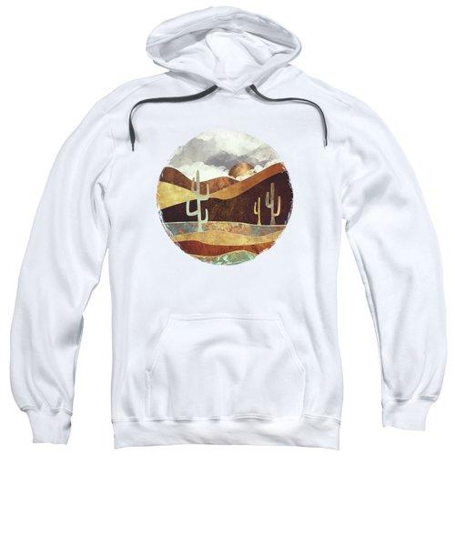Patina Desert Sweatshirt