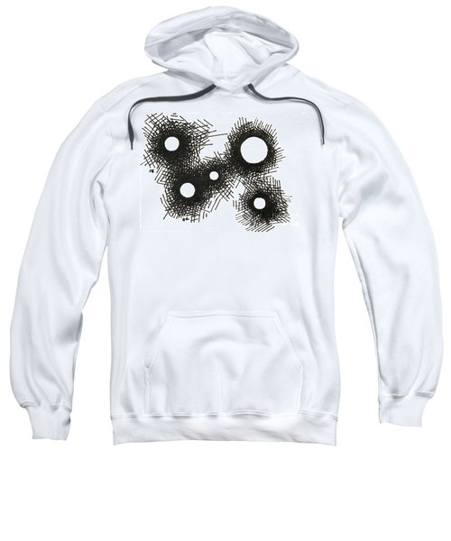 Patterns 1 2015 - Aceo Sweatshirt