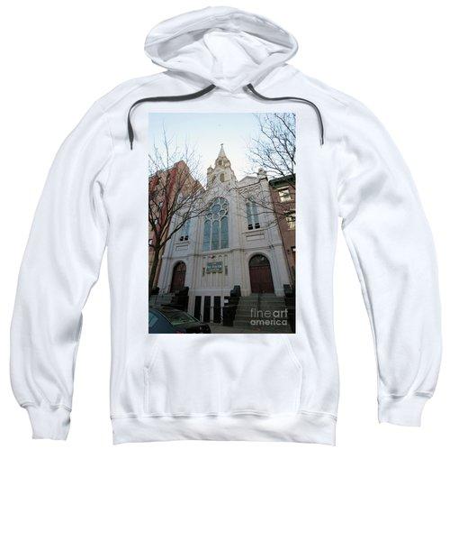 Paul Roberson Theatre  Sweatshirt
