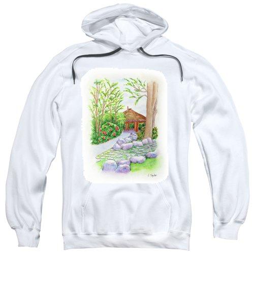 Pavilion Pathway Sweatshirt