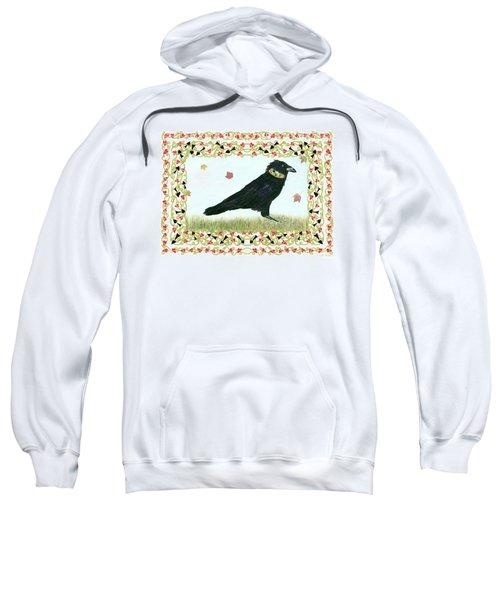 Pawn In Autumn Sweatshirt