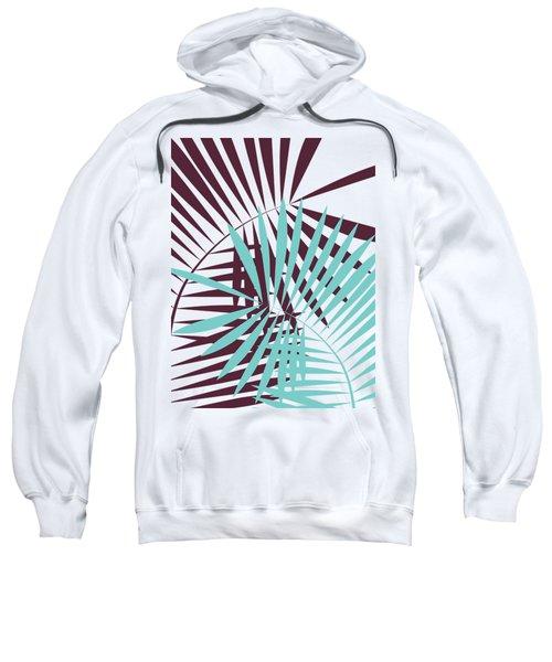 Peace Of Mind Sweatshirt