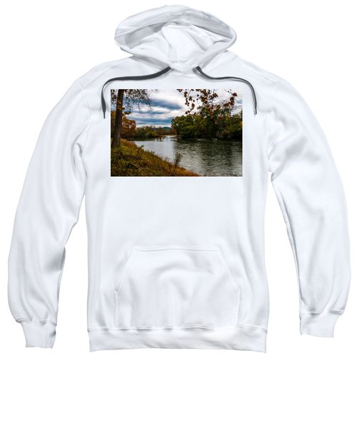 Peaceful River Sweatshirt