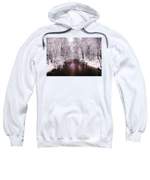 Pearlescent Sweatshirt