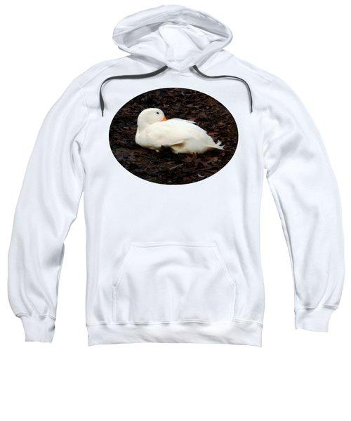 Pekin Duck Sweatshirt