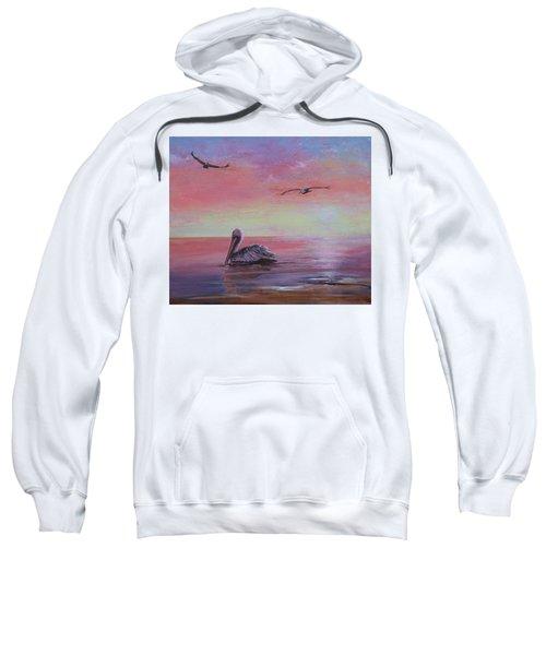 Pelican Bay Sweatshirt