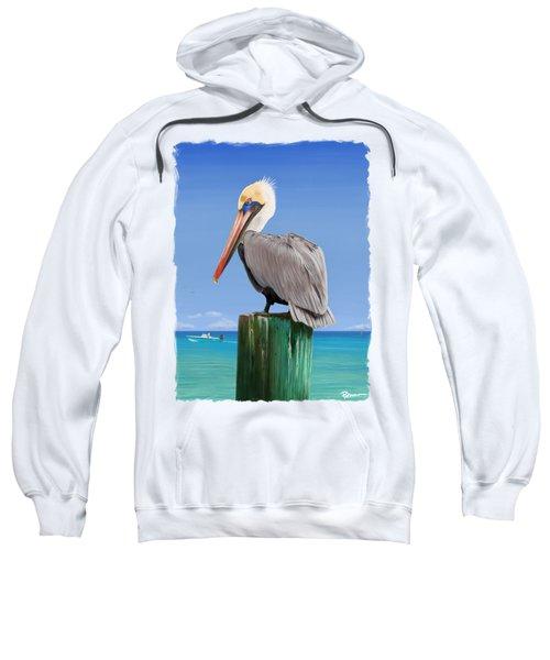 Pelicans Post Sweatshirt