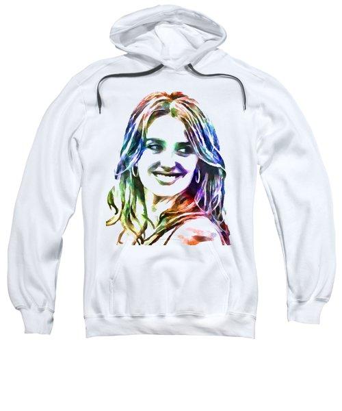 Penelope Cruz Collection - 1 Sweatshirt