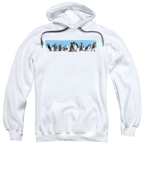 Penguins Sweatshirt