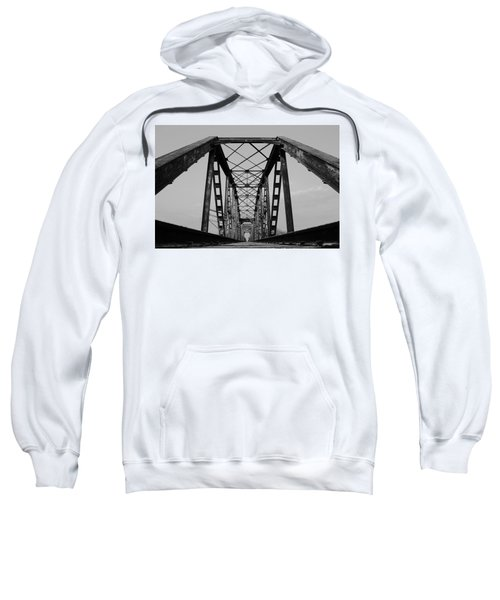 Pennsylvania Steel Co. Railroad Bridge Sweatshirt