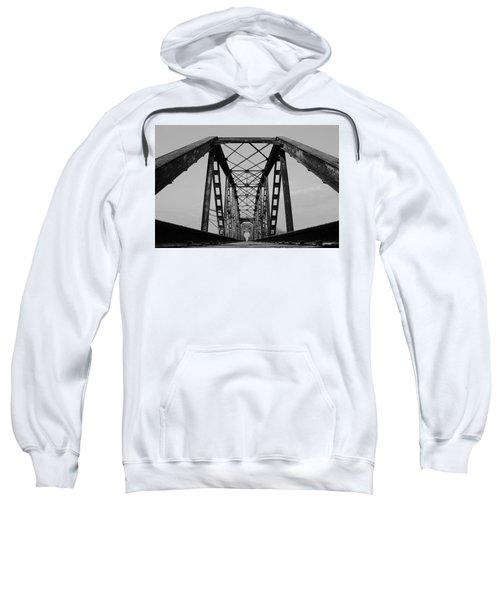 Pennsylvania Steel Co. Railroad Bridge Sweatshirt