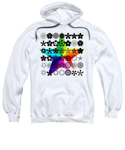 Pentamorously Yours Sweatshirt