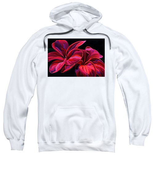 Petal Pageant  Sweatshirt