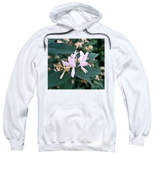 Petal Pushers Sweatshirt