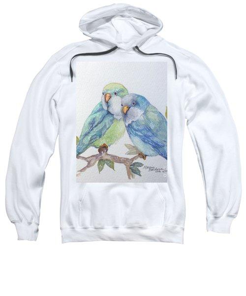 Pete And Repete Sweatshirt