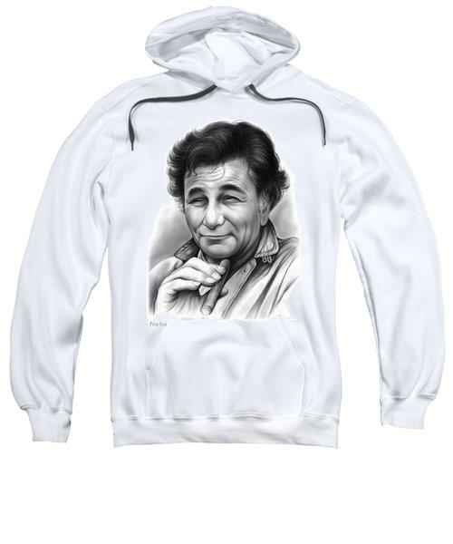 Peter Falk Sweatshirt