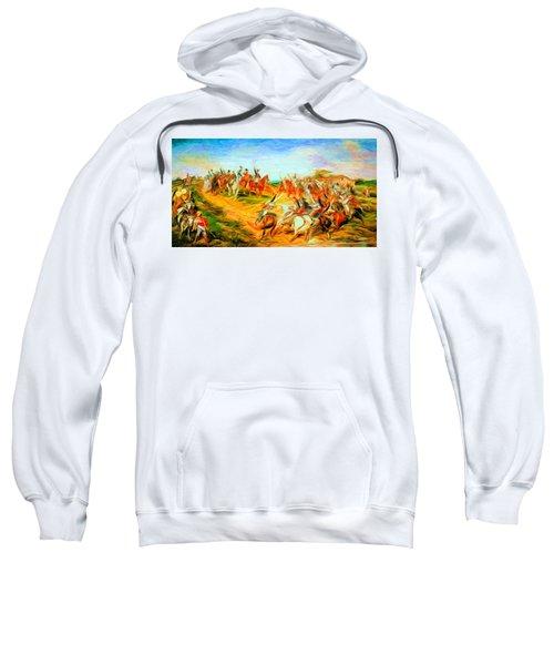 Peter's Delirium Sweatshirt