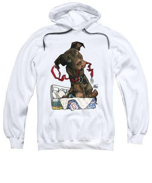 Peterson 3105 Sweatshirt