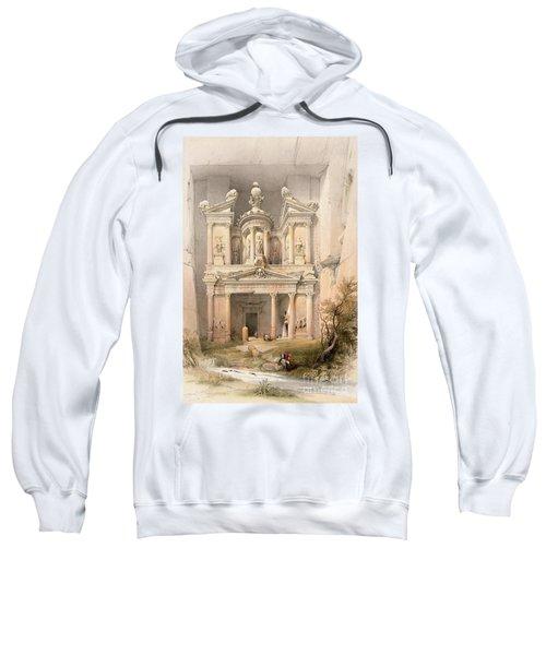 Petra Sweatshirt
