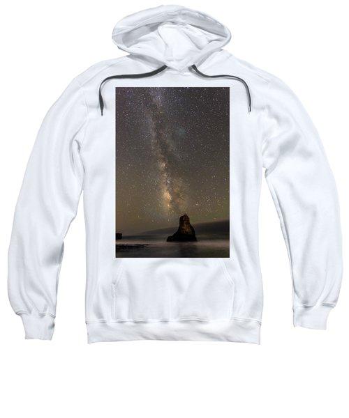 Phases Of Matter Sweatshirt