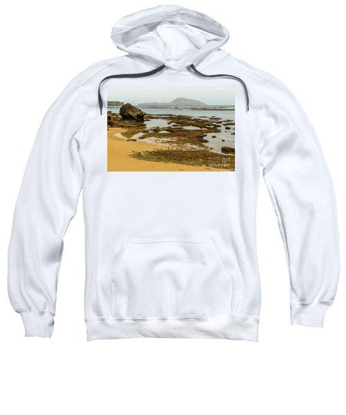 Phillip Island 01 Sweatshirt