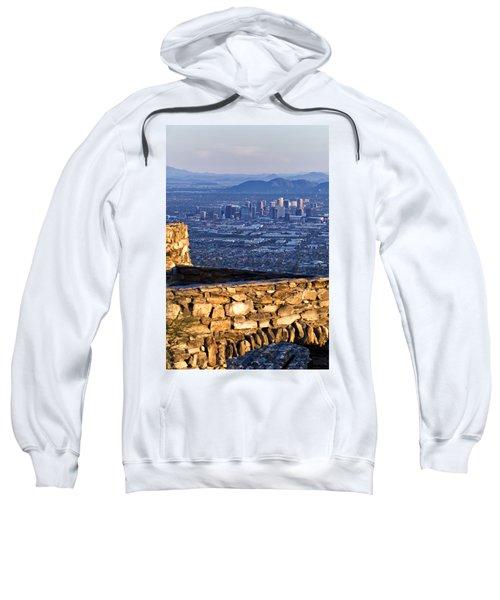 Phoenix Sunrise Sweatshirt