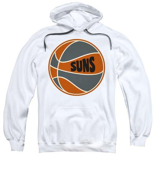 Phoenix Suns Retro Shirt Sweatshirt