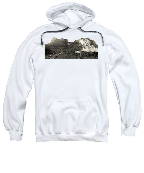 Picacho Peak Traihead Sweatshirt