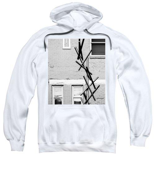 Pick-up Sticks Sweatshirt