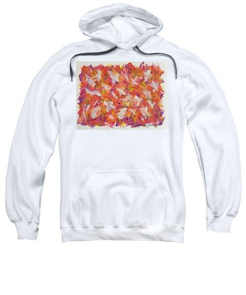 Piecefall  Sweatshirt