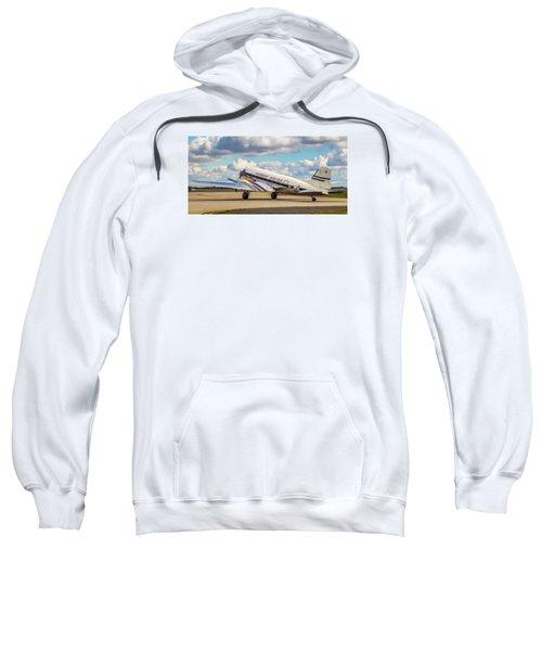 Piedmont Dc-3 Sweatshirt