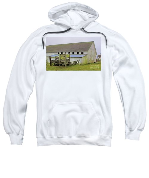 Pierce Pt. Ranch Barn Sweatshirt