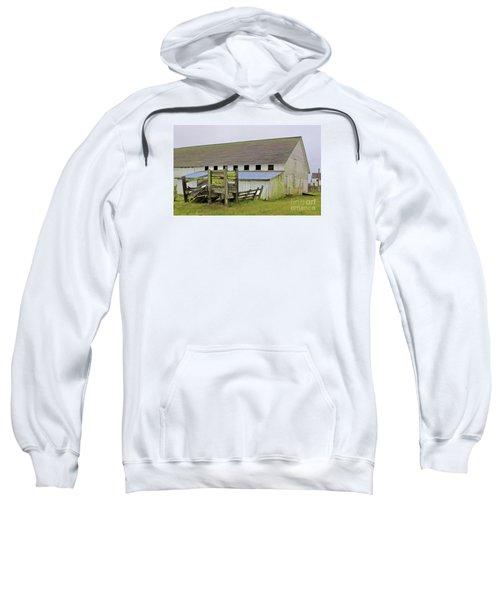 Pierce Pt. Ranch Barn Sweatshirt