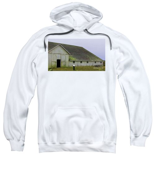 Pierce Pt. Ranch Study Sweatshirt