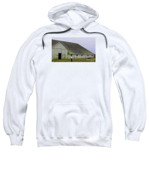 Pierce Pt. Ranch Study Sweatshirt