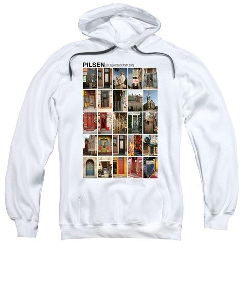 Pilsen Sweatshirt