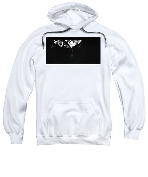 Pin Hole Camera Shot 2 Sweatshirt