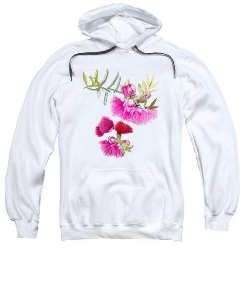 Pink Gumnuts Sweatshirt