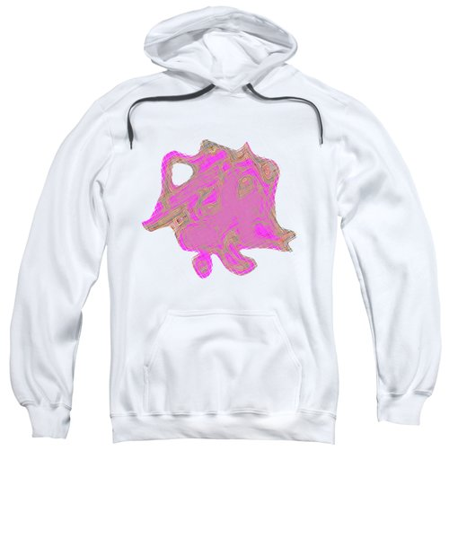Pink Piggy Sweatshirt