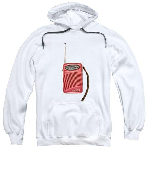 Pink Radio Sweatshirt