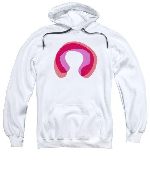 Pink Study Sweatshirt