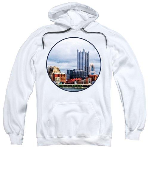 Pittsburgh Pa Skyline Sweatshirt
