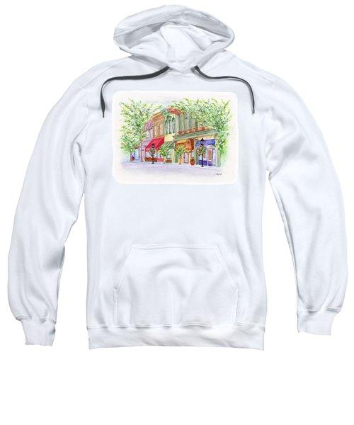 Plaza Shops Sweatshirt