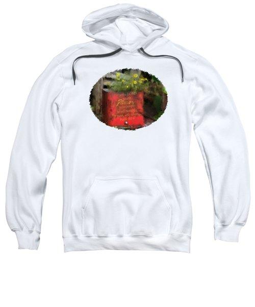 Pleasure Chest - Verse Sweatshirt