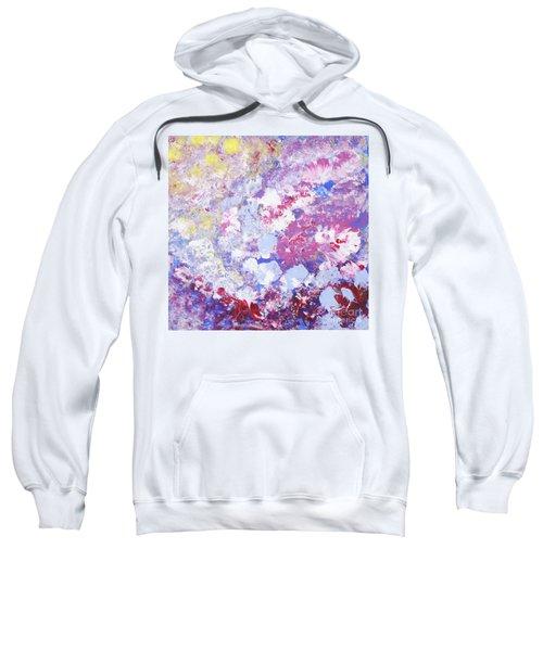 Pleasures Sweatshirt